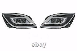 2010-2012 Mazda Cx-9 Fog Lights Lampe Kit (only) Oem Nouveau Véritable