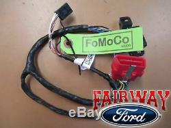 2011-2015 Remote Explorer Oem D'origine Ford Scalable Start & Security Kit