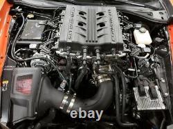 2014-2019 Corvette C7 Stingray Z06 Zr1 Véritable Kit D'admission D'air Froid Gm Jake Skull