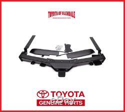 2017-2019 Toyota Highlander (limitée) Attache De La Remorque Kit Véritable Pt228-48173