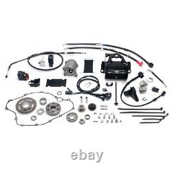 2017 Véritable Honda Crf450r Electric Start Kit 08z71-mke-a00