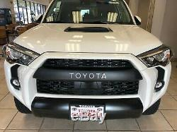 2020 Toyota 4runner Trd Pro Toyota Letter Block 2 Pièces Grille Kit Véritable Oem