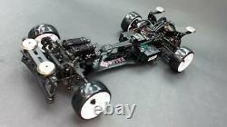 3racing Sakura D5s Rwd 1/10 Scale Rc Drift Car Chassis Kit Nouveau