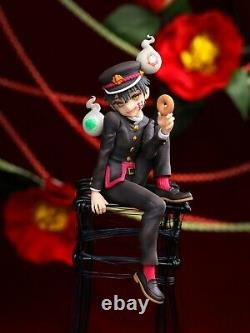 Anime Toilette-bound Hanako-kun Véritable Pas Faux Figurine Resin Kit Aidairo