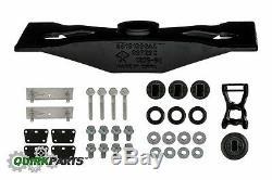 Attache-remorque Col De Cygne Kit De Préparation 2014-2018 Dodge Ram 2500 Oem Mopar Véritable