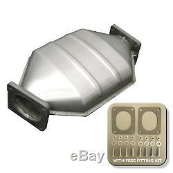 Bmw 520d (e60, E61) Et Bmw X3 2.0d (e83) Filtre À Particules Diesel Dpf Et Kit