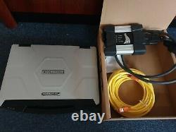 Bmw Aos Online Dealer Diagnostic Kit Genuine Next Icom Et La Plupart Adaptateur
