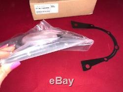 Bmw E36 E46 E39 E60 X3 X5 Moteur Vilebrequin Joint Arrière Avec Boîtier Kit Authentique