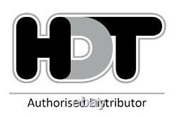 Commodore Hdt Vk Group 3 Ss Décalcomanies Kit Gardes Boot & Grille Authentique
