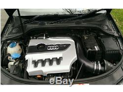 Couvercle De Moteur Audi Tts Tfsi D'origine Avec Kits De Boulons
