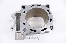 Cylindre 04-09 Crf250 R, 04-17 Crf250 X Genuine Honda Top End Jug #z42 A