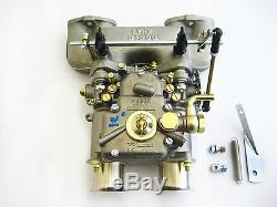 Datsun 1000 1200 40 Dcoe Weber (authentique) Kit A10 A12 Ensoleillé