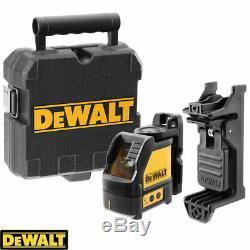 Dewalt Dw088k Kit Laser Ligne Croix Ligne Autolissant Véritable Stock