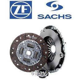Embrayage Sachs 3 Pièces Kit Inc Roulement Vw Golf, Passat, Corrado 2.8 2.9 Vr6
