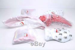 Ensemble De Carrosseries En Plastique Honda D'origine 00-07 Xr650r Panneaux De Pare-chocs # S90