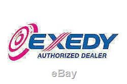 Exedy Robuste Kit D'embrayage Pour Toyota Supra 3.0l Jza80 2jzge 93-97 Véritable Warr