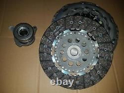 Ford Focus Rs Mk2 Luk Clutch Kit Genuine St Upgrade 1788730 225 With Sachs Csc