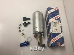 Ford Sierra Sapphire 2rm / 4x4 / 3 Portes Cosworth Véritable Bosch 044 Pompe Kit Carburant
