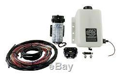 Genuine Aem V2 Kit D'injection Eau / Méthanol, Contrôleur À Entrées Multiples, 30-3350