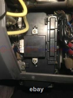 Genuine Landcruiser 100 Series 1998-2007 Kit De Mise À Niveau Du Filtre À Air De Cabine