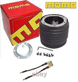 Genuine Momo Volant Hub Boss Adaptateur Kit Ford Fiesta Mk6 2002-2009