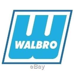 Genuine Walbro 450lph Pompe À Essence Hautes Performances + Kit 400-1168 F90000267 E85