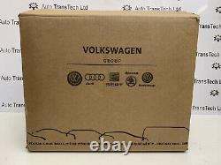 Gnuine Audi A4 A5 A6 A7 Q5 0b5 Dsg 7 Vitesse Automatique Boîte À Double Embrayage Pack