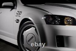 Hdt Vh Vk Ve Splits Wind Body Kit Holden Commodore Véritable 40021 / Bkhdth9