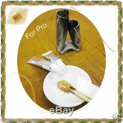 Kintsugi Repair Kit Pro Avec De L'or Véritable Et Faible Allergénique Urushi (kintsukuroi)