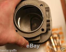 Kit Cylindre Et Piston Stihl D'origine 090 66mm Chainsaw Véritable Usine D'origine