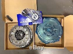 Kit D'embrayage Cylindre Récepteur Et Volant Moteur D'origine Pour Volvo V70 / S60 / S80 / Xc90 D5