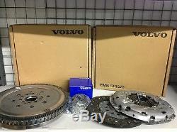 Kit D'embrayage D'origine Volvo Double Cylindre De Commande De Volant Moteur D5 S60 / S80 / Xc90 / XC