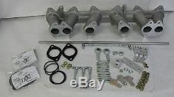 Kit Dcoe K659 Triple Weber Datsun 240z 260z Tous Webs Neufs