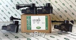 Kit De Capteur De Hauteur Authentique Discovery 3 4 Pièces Lr020534 / Lr020157