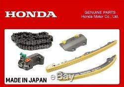 Kit De Chaine De Chaine Honda Genuine CIVIC Type R Ep3 Integra Dc5 K20a K20a2