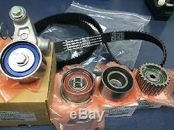Kit De DIX Courroies De Distribution Subaru Oem Outback Baja Legacy 2.5 Sohc 2000-2009