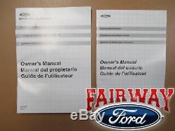 Kit De Démarrage À Distance Et Système De Sécurité Oem Pour Pièces D'origine Ford De 11 À 14 F-150 Nouveau