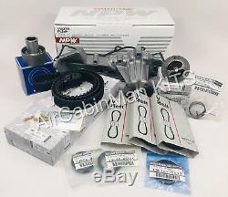 Kit De Distribution Complet Pour Nissan V6 Xterra Et Frontier 3.3l Genuine & Oem