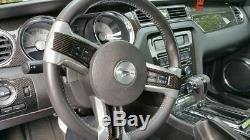Kit De Garniture De Tableau De Bord En Véritable Fibre De Carbone Pour Intérieur De Voiture Pour Chevrolet Corvette 1977-1982