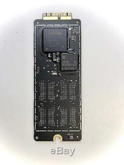 Kit De Mise À Niveau Pour Macbook Pro, Mac Pro, Imac Polaris, Ssd D'origine 1 Mo, Nvme D'origine Apple