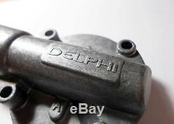 Kit De Réfection De Pompe À Injection Diesel De Révision Pour Tracteur Delphi Cav Oem Lucas Véritable