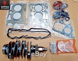 Kit De Réparation De Moteur Diesel D'origine Pour Nouveau Subaru Impreza Legacy Forester Ee20z