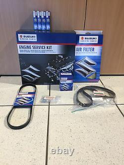 Kit De Service Swift Sport Authentique Suzuki 2011-16