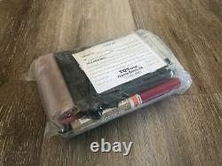 Kit De Traumatologie Médicale Blow-out Avec Real Foxseal Trauma Kit Cag Socom Marsoc