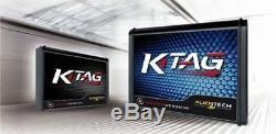 Kits De Démarrage Pour Mpps Kess V2 Ktag Fgtech CMD Flash Tooling
