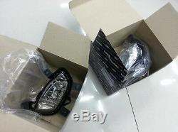 Lampe Antibrouillard Harnais Kit Complet Pour 122015+ Kia Rio Sedan 4door Véritable Oem