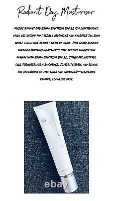 Last Chance Genuine Ltd. Edition Lumispa Luxe Skincare Kit + Nuskin (réductions)
