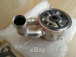 Mazda 3 5 6 Cx-7 Mise À Jour Refroidisseur D'huile Moteur Kit Lf6w-14-700a Nouveau Véritable Oem