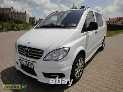 Mercedes Vito Viano W639 Kit Corps Complet / Kit Corps / Foto Réel