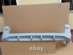 Mercedes Vito Viano W639 Lift Full Body Kit / Body Kit / Real Foto